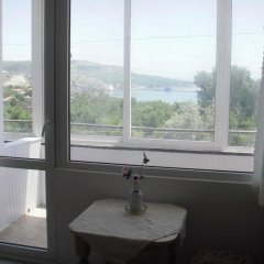Отель Guest house Horizont Болгария, Балчик - отзывы, цены и фото номеров - забронировать отель Guest house Horizont онлайн ванная фото 2