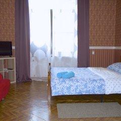 Апартаменты LUXKV Apartment on Kudrinskaya Square комната для гостей
