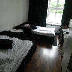 First Hotel Mårtenson комната для гостей фото 2