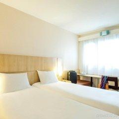 Отель Ibis Warszawa Centrum комната для гостей фото 2