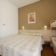 Отель Susanna Римини комната для гостей фото 3