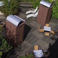 GHOTEL hotel & living München-Nymphenburg бассейн