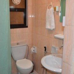 Отель Kinshasa Hotel ОАЭ, Дубай - отзывы, цены и фото номеров - забронировать отель Kinshasa Hotel онлайн ванная