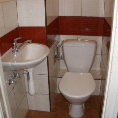 Отель -Národní 17 Чехия, Прага - отзывы, цены и фото номеров - забронировать отель -Národní 17 онлайн ванная