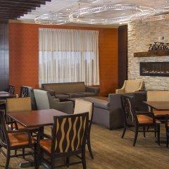 Отель Hyatt Place Detroit/Novi гостиничный бар