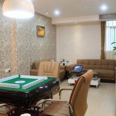 Отель Chuang Xing Da Шэньчжэнь детские мероприятия