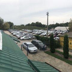 Гостиница Old Port Hotel Украина, Борисполь - 1 отзыв об отеле, цены и фото номеров - забронировать гостиницу Old Port Hotel онлайн фото 4