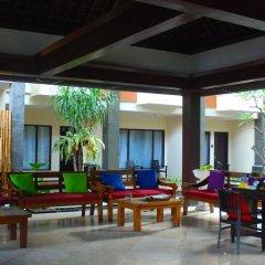 Отель Best Western Resort Kuta детские мероприятия фото 2