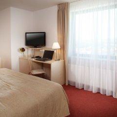 Clarion Congress Hotel Ceske Budejovice удобства в номере фото 2