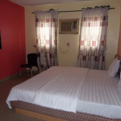 Larex International Hotel сейф в номере