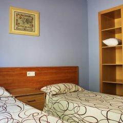 Отель Apartaments AR Nautic Испания, Бланес - отзывы, цены и фото номеров - забронировать отель Apartaments AR Nautic онлайн сейф в номере