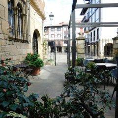 Отель Palacete Испания, Фуэнтеррабиа - отзывы, цены и фото номеров - забронировать отель Palacete онлайн фото 3