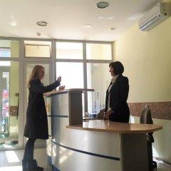 Мини-Отель Consul Одесса интерьер отеля фото 2