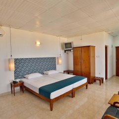 The Reef Beach Hotel Negombo комната для гостей фото 5