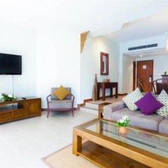 Отель Allamanda Laguna Phuket Таиланд, Пхукет - 1 отзыв об отеле, цены и фото номеров - забронировать отель Allamanda Laguna Phuket онлайн комната для гостей фото 2