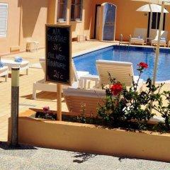 Hotel Apolo бассейн фото 2
