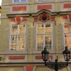 Отель Domus Balthasar Design Прага развлечения