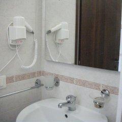 Отель Bed and breakfast Le Pavoncelle ванная