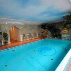 Hotel Gleiss Вена бассейн фото 2