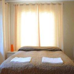 Отель Ortakoy Bosphorus Apart комната для гостей