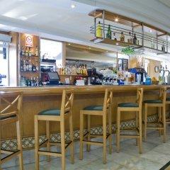 Hotel Samos гостиничный бар