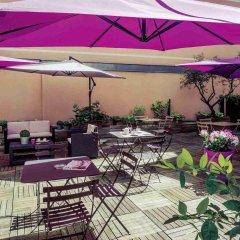 Отель Mercure Toulouse Centre Wilson Capitole hotel Франция, Тулуза - отзывы, цены и фото номеров - забронировать отель Mercure Toulouse Centre Wilson Capitole hotel онлайн фото 11