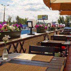 Гостиница Park Inn by Radisson Sheremetyevo Airport Moscow питание фото 4