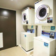 Отель Smile Hakata Ekimae Хаката банкомат