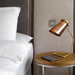 The Emblem Hotel 5* Стандартный номер фото 22