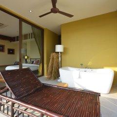 Отель Villa Phra Sumen Bangkok Таиланд, Бангкок - отзывы, цены и фото номеров - забронировать отель Villa Phra Sumen Bangkok онлайн комната для гостей фото 5