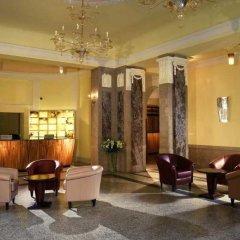 Falkensteiner Hotel Grand MedSpa Marienbad интерьер отеля фото 3