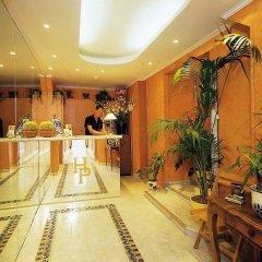 Отель Paradis Франция, Ницца - отзывы, цены и фото номеров - забронировать отель Paradis онлайн интерьер отеля фото 2