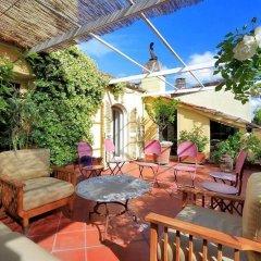 Отель Spanish Steps Terrace Penthouse фото 2