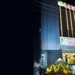 Отель Parkland Kalkaji Индия, Нью-Дели - отзывы, цены и фото номеров - забронировать отель Parkland Kalkaji онлайн фото 3