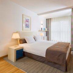 Отель Mamaison Residence Diana Польша, Варшава - 1 отзыв об отеле, цены и фото номеров - забронировать отель Mamaison Residence Diana онлайн комната для гостей фото 3