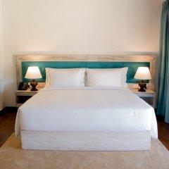 Отель The Villas Wadduwa комната для гостей фото 5