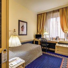Hotel Auriga комната для гостей