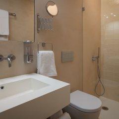 Отель Ouro Grand By Level Residences Лиссабон ванная фото 2