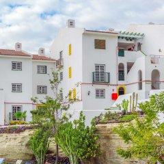 Отель Sunset Harbour Club by Diamond Resorts Испания, Адехе - 3 отзыва об отеле, цены и фото номеров - забронировать отель Sunset Harbour Club by Diamond Resorts онлайн с домашними животными