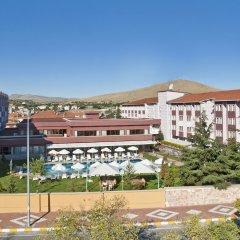 Crystal Kaymakli Hotel & Spa фото 3