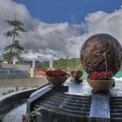 Отель Azalea Residences Baguio Филиппины, Багуйо - отзывы, цены и фото номеров - забронировать отель Azalea Residences Baguio онлайн фото 6
