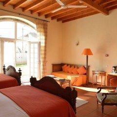 Отель Quinta do Scoto комната для гостей фото 5
