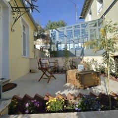Отель Villa du roc fleuri Франция, Канны - отзывы, цены и фото номеров - забронировать отель Villa du roc fleuri онлайн фото 9