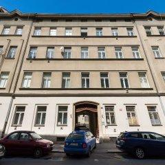 Отель EMPIRENT Rose Apartments Чехия, Прага - отзывы, цены и фото номеров - забронировать отель EMPIRENT Rose Apartments онлайн фото 28