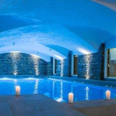 Отель Boscolo Lyon Франция, Лион - отзывы, цены и фото номеров - забронировать отель Boscolo Lyon онлайн бассейн фото 3