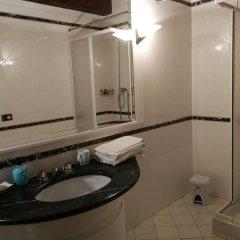 Отель B&B Ortali Country House Ареццо ванная