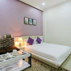 Отель Violette Saigon Centre детские мероприятия