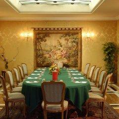 Отель Luna Baglioni Венеция помещение для мероприятий