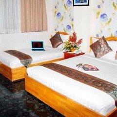 Отель Hoang Chung комната для гостей фото 3