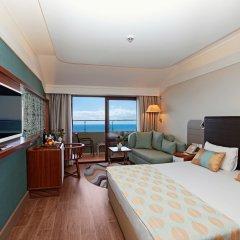 Hotel Grand Side - All Inclusive Сиде комната для гостей фото 2